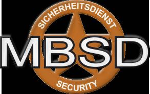 MBSD Sicherheitsdienst Stuttgart